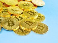 ビットコインのサムネイル