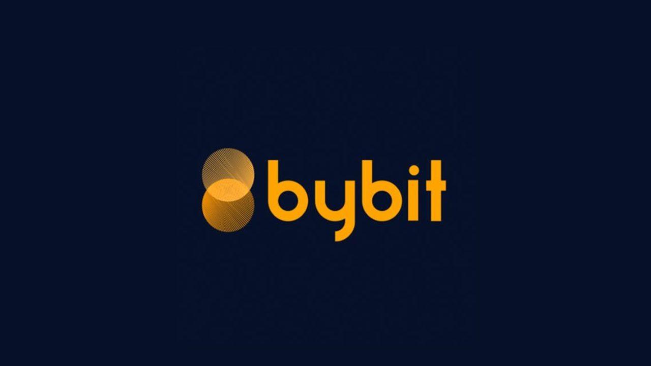 bybit公式ロゴ